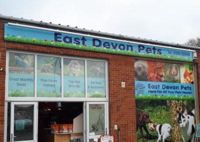 East Devon Pets