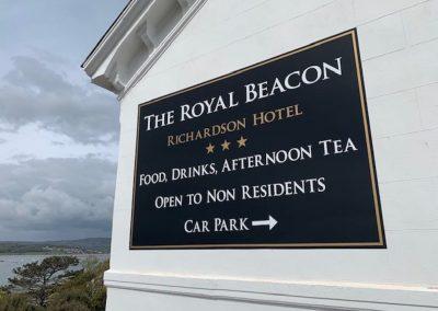 Royal Beacon