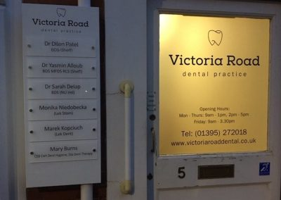 Victoria Road Dentist