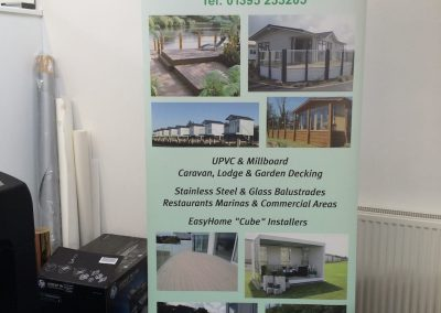 advanced decking solutions
