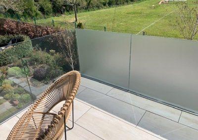 patio etch panels