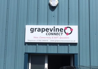 grapevine connect