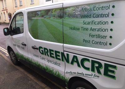 greenacre lawn care