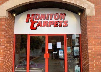 honiton carpets