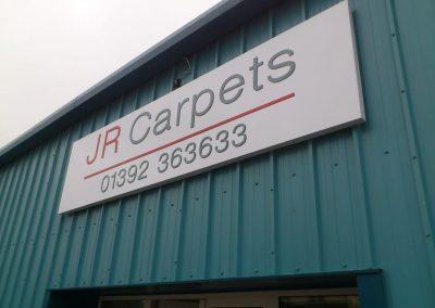 jr carpets