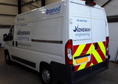 kensway van
