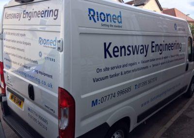 kensway engineering