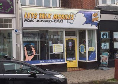 lets talk mobiles