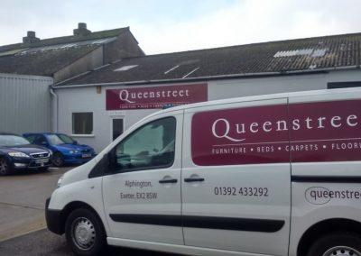 queenstreet carpets