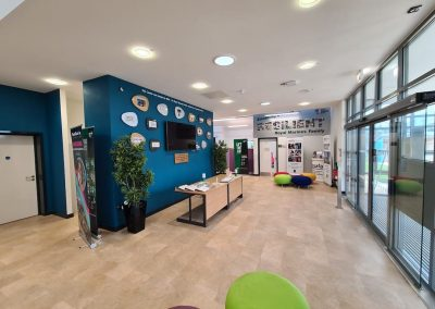 resilient family centre