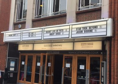 scott cinema barnstaple