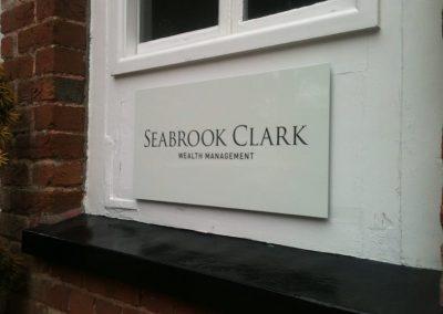 seabrook clark