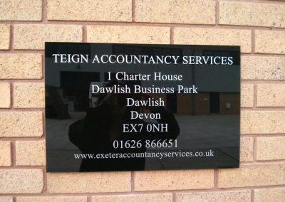 teign accountancy