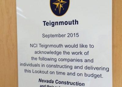 teignmouth coast watch