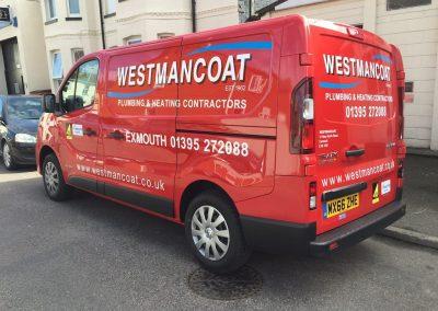 westmancoat